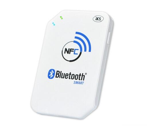 ACR1255U-J113.56MHz RFID Card Reader Writer Bluetooth  readerACR1255U-J113.56MHz RFID Card Reader Writer Bluetooth  reader
