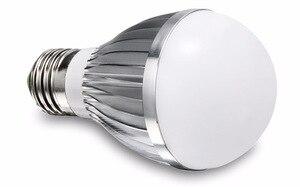 Image 3 - E27 E14 Светодиодный светильник s DC 12 В smd 2835, лампочка с чипом E27, лампа 3 Вт 6 Вт 9 Вт 12 Вт 15 Вт 18 Вт, точечный светодиодный светильник