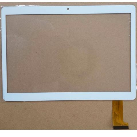 New touch screen For 9.6 LUOGU T6 Tablet Touch panel Digitizer Glass Sensor replacement Free Shipping for sq pg1033 fpc a1 dj 10 1 inch new touch screen panel digitizer sensor repair replacement parts free shipping