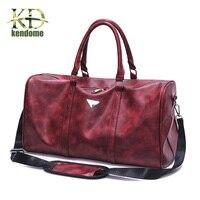 Sports Bag Designer Single Shoulder Travel Bag