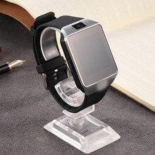 Hot Selling Original Android Sim Card dz 09 Smart watch Phone DZ09 pedometer camera dz 09 smartwatch vs GT08 U8