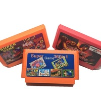 Hot Sale 3 Piece Game Collection 400 In 1 198 In 1 360 In 1 60