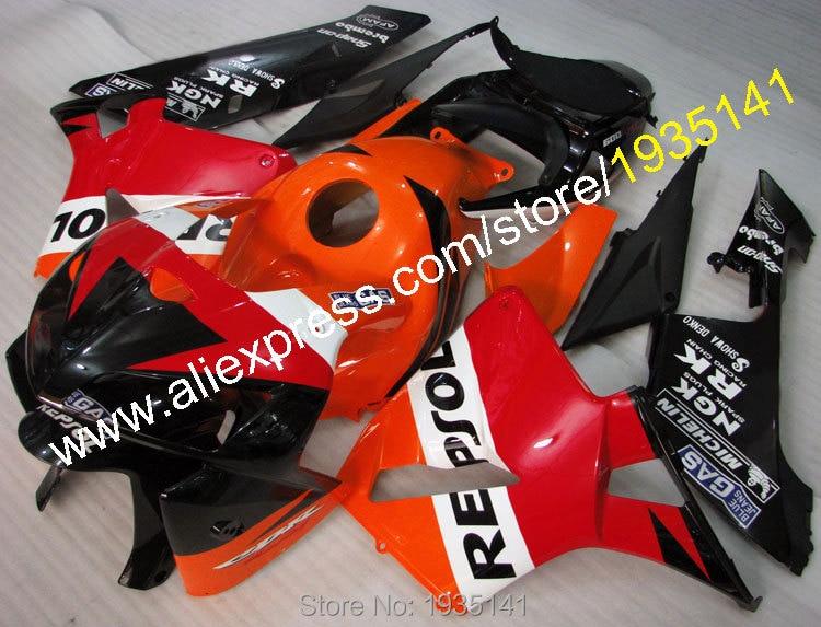 Cheap Product Honda Cbr 600 Rr 2005 Fairing Kit In Shopping World