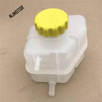 2012 nowy model płynu chłodzącego zbiornik z czapką dla chińskich CHERY QQ QQ3 0 8L 371 silnika Auto części silnika samochodu tanie i dobre opinie