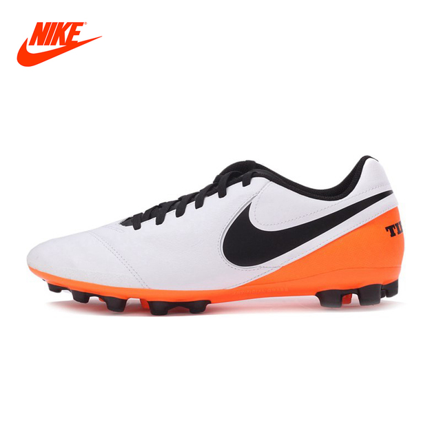 Nike Tiempo Genio II Leather Ag R Mens Football Boots 819711 Soccer Cleats   B073YG3GMD
