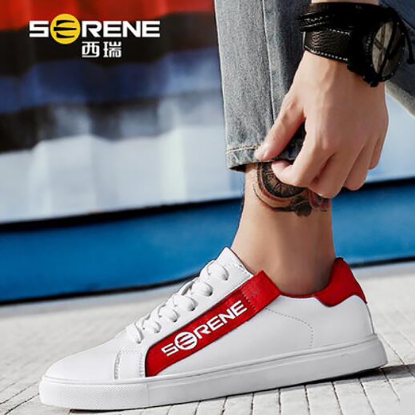 Macio Os Casal Lazer Respirável Novos Agradável De Ao Fantástico Ar Nice Para Presente Fundo Sapatos Branco Verão Jovens Livre Casuais Viagem HxSn8Ew6q