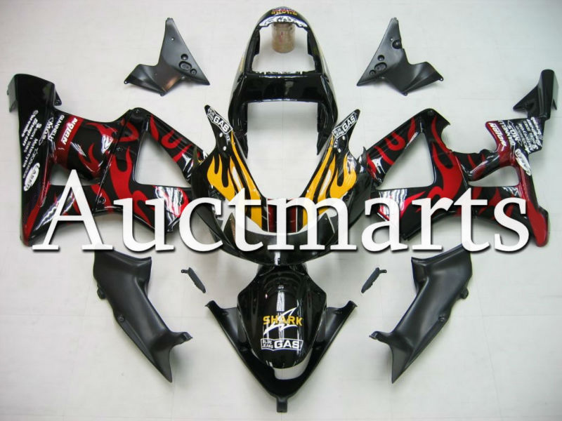 For Honda CBR 929 RR 2000 2001 CBR900RR ABS Plastic motorcycle Fairing Kit Bodywork CBR 929RR 00 01 CBR 900 RR CB05