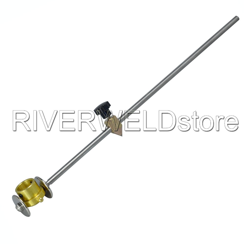 PT 31 LG 40 Plasma Cutter Cutting Torch Circinus Roller