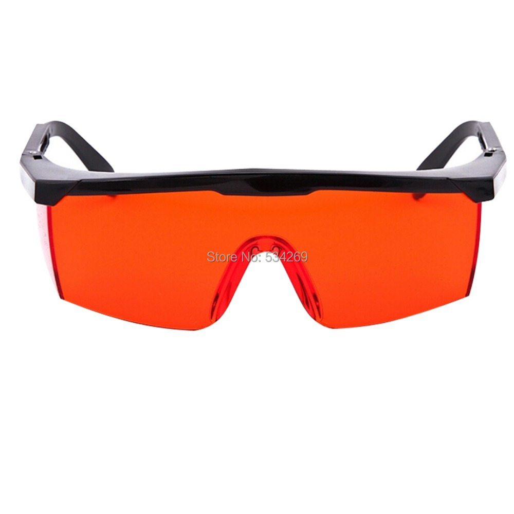 BDJK YH-6 Laser Safety Goggles 532NM Wavelength, OD 4+, Laser Protection Glasses Goggles 60%VLT аддиктаболл шар лабиринт малый