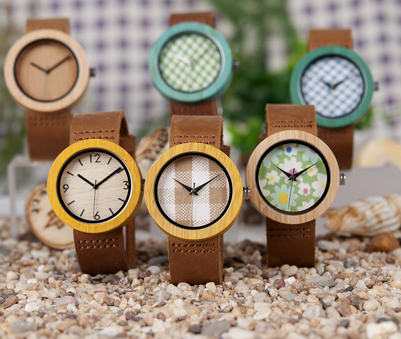 ladies wood watches for women bobo bird (4)