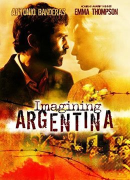 《梦想阿根廷》2003年西班牙,英国,美国剧情,爱情,惊悚电影在线观看
