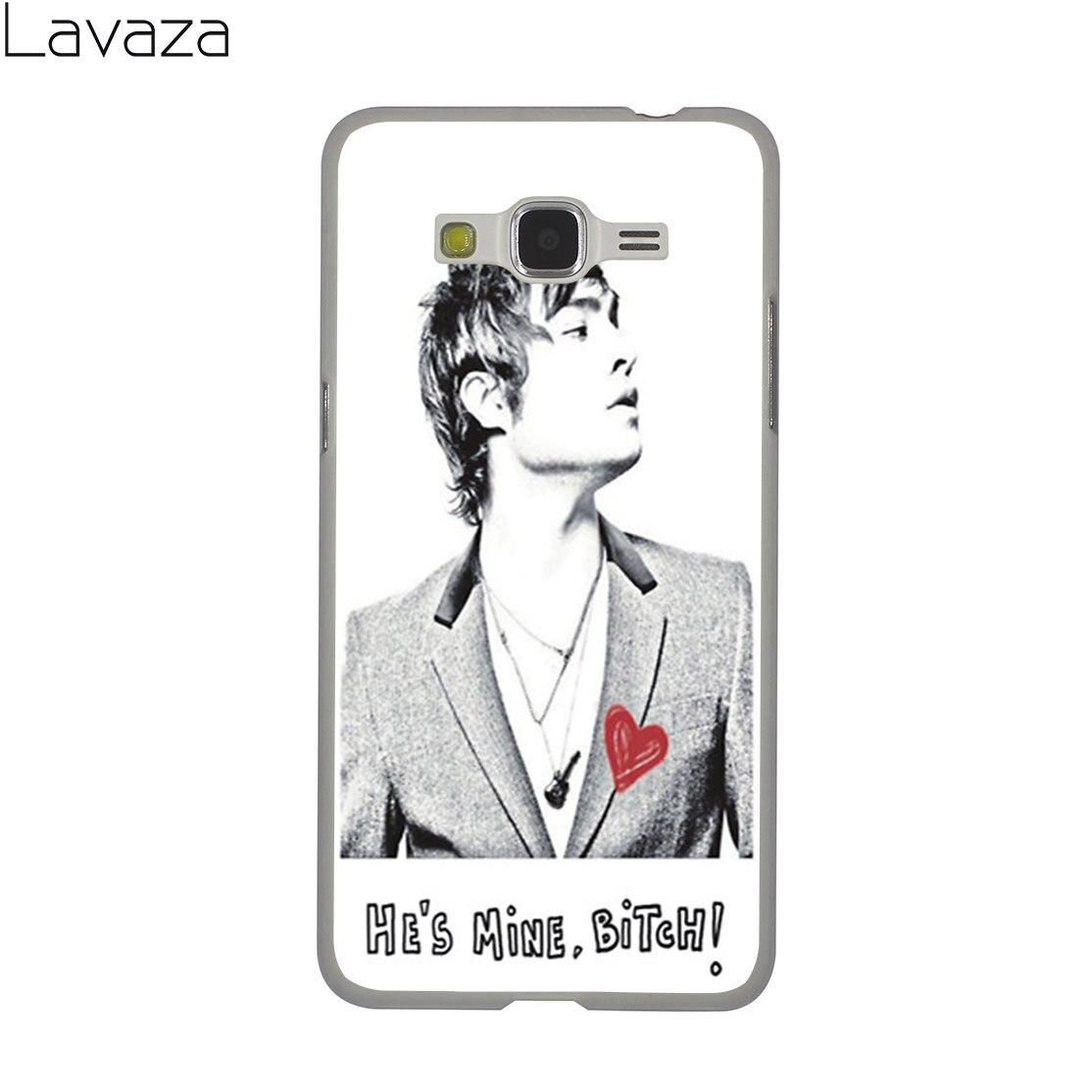 Lavaza Gossip Girl blair and chuck Case for Samsung Galaxy A3 A5 A7 A8 2015 2016 2017 2018 Note 8 5 4 3 2 Grand Prime