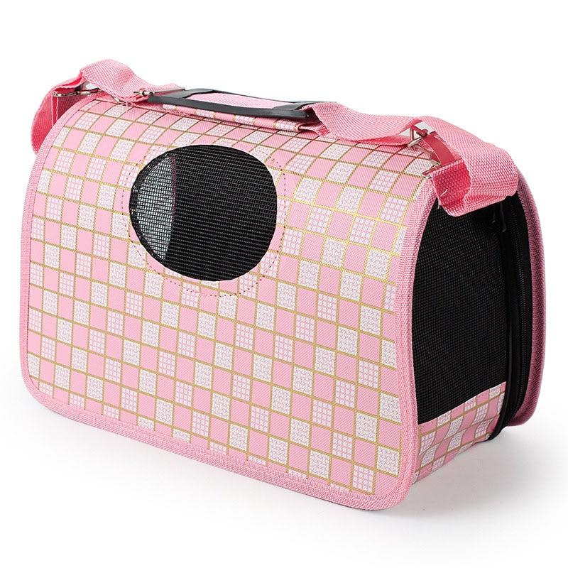 Pawstrip 6 Design Pet Dog Carrier Bag Chihuahua Travel Bag Outdoor Single Shoulder Bag For Small Dog Cat S/m/l #6