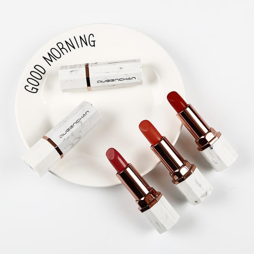 Cosméticos Long Lasting Lip Pigment
