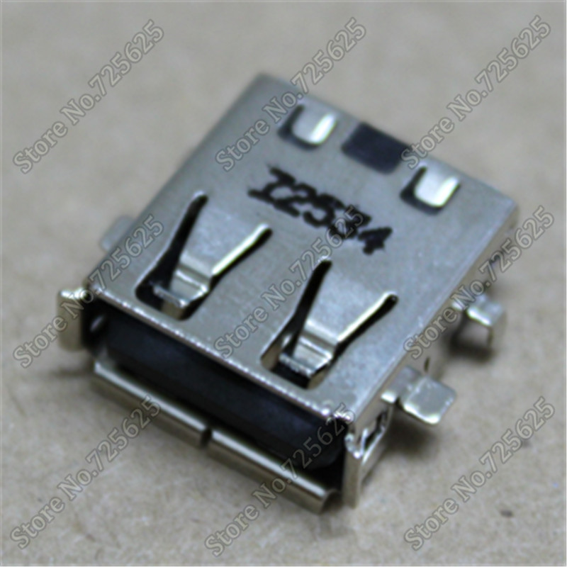 2.0 USB Jack Socket Connector For Acer 4220 4520 4520G 4720 4720Z USB Female Port