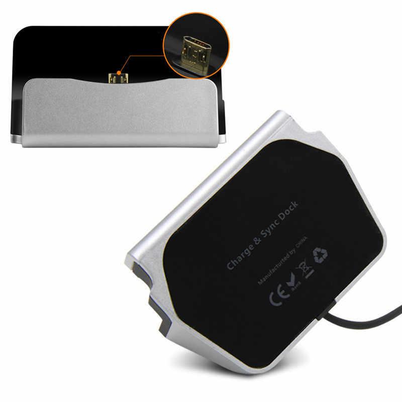 充電ドック充電ステーション huawei 社の名誉 5 6 7 8 9 10 y5 y6 y7 プライム 2018 y3 y6 2017 p30 p20 lite プロ名誉プレイデスクトップ