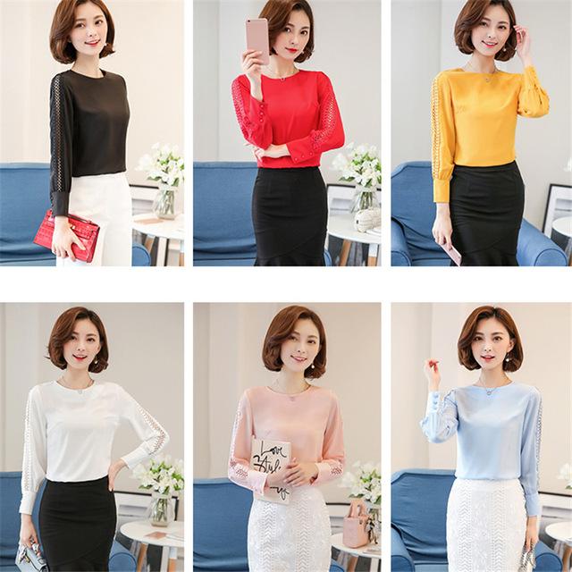 Women's Blouses For Work