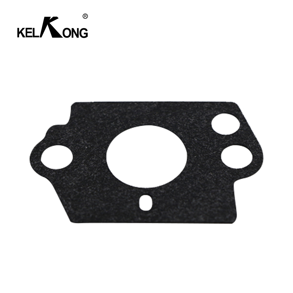 Image 2 - KELKONG 10pcs Carburetor Gasket Kit For HUSQVARNA 124L 125B 125BX 125L 125LD 128C 128CD 128L 128LD 128LDX 128R 128RJ 128DJX Trim-in Carburetor from Automobiles & Motorcycles