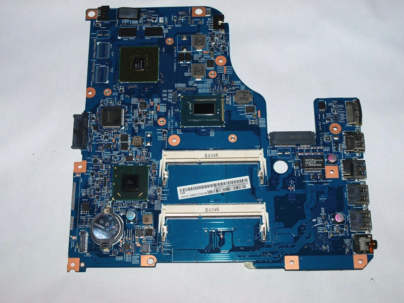 Laptop Motherboard For Acer Aspire V5-531g V5-571g V5-471g Motherboard I3-2365U Onboard