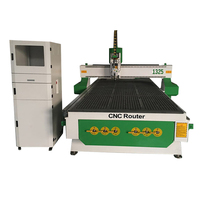 Ukraine cnc router cnc cutting machine cnc router 1325 in jinan special offer