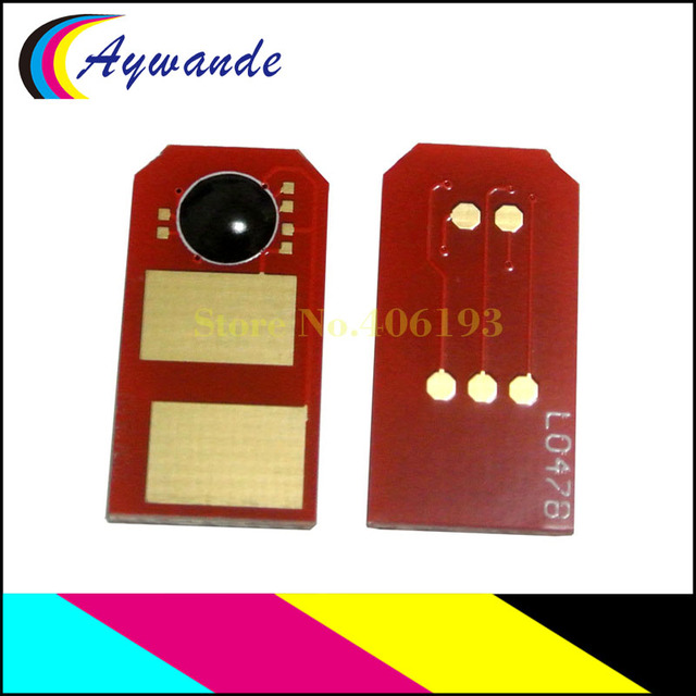 4x тонер чип для OKI C332 C332dn MC363 MC363dn C332 dn MC363 dn чип сброса картриджа EUR версия