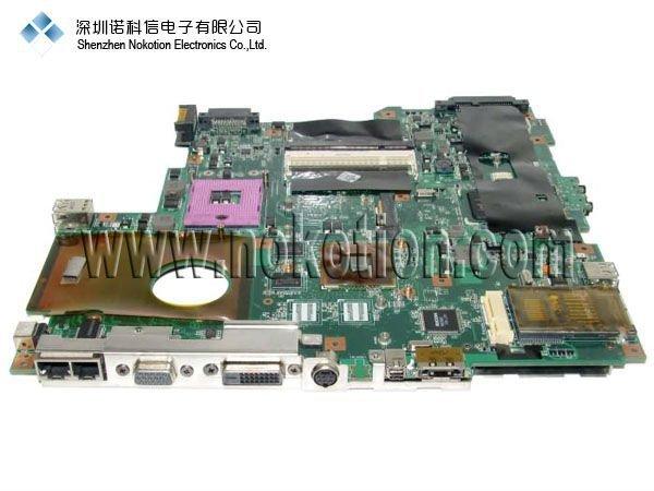 Laptop motherboard para a série Asus F3SA 08G2003FA22J INTEL PM965 com placa gráfica ATi Radeon HD 2600 DDR2 frete grátis
