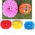 1 pcs Plástico Cheerleading Pom Poms Pompons