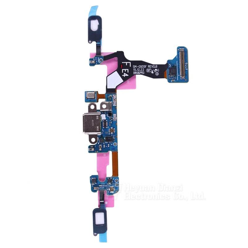 USB Charging Port Dock Flex Cable For font b Samsung b font font b Glaxy b