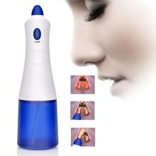 Protable Electric Nose Cleaner Nasal Irrigator Moisten Nose Washing Machine Kids Adult Avoid Allergic Rhinitis Neti