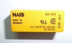 HOT NEW S4-12V S4 12V 12VDC DC12V NAIS DIP12 hot new nc4d jp dc12v nc4d jp dc12v nc4d jp dc12v nc4d dc12v 12vdc 12v dip14