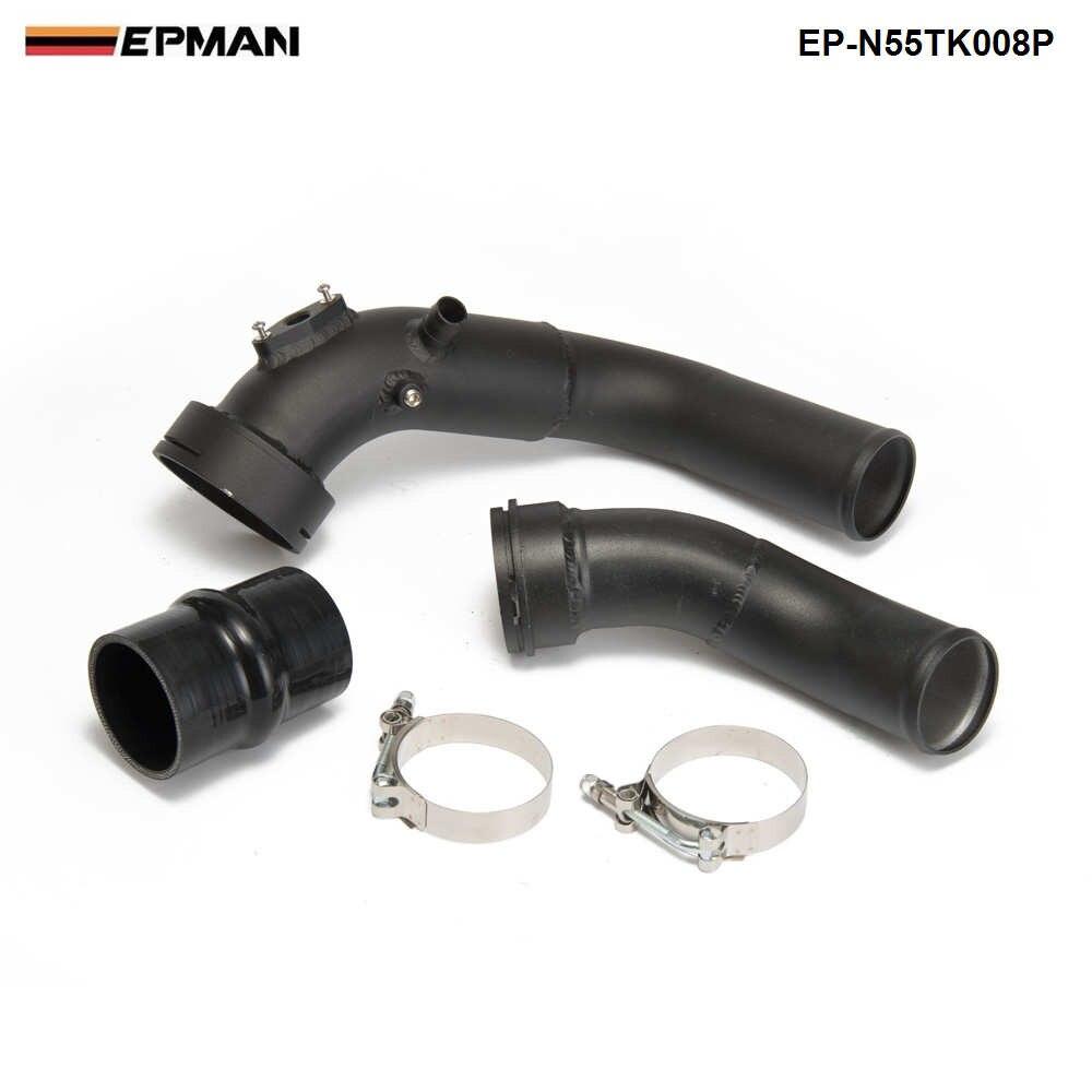 Air Intake Charge Pipe Kit For BMW F20 F30 M135i 335i M235i 435i Charge Piping Kits EP-N55TK008P tansky turbo boost pipe intake turbo charge pipe cooling kit for bmw 1 f20 f30 f31 n20 320i 328i 125i tk f20tk003p