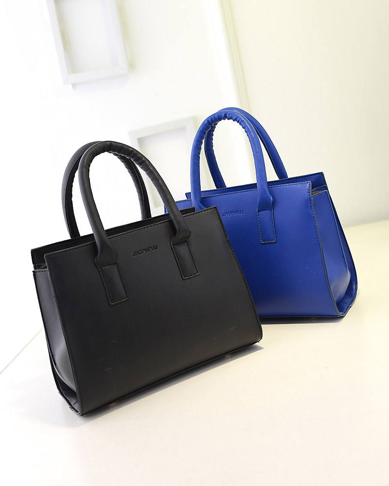 Women Handbag Women Boston Shoulder Bags Women Pu Leather Tote Bag Ladies Bags Totes Sac A Main Travel Bags