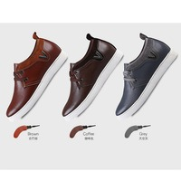 Elevator Shoes Men S Invisible Elevator Shoes Male Leather 6cm Elevator Shoes Mens Dress Shoes Business