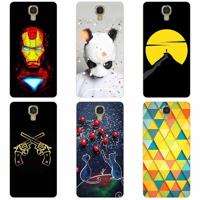 best website c5408 d8eb8 US $2.48 17% OFF|For infinix Note 4 Case Soft Silicone Back Cover Cases For  Infinix Note 4 Painting Soft TPU Coque Cases Patterned Shell Skin-in ...