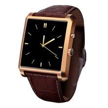 Makibes DM08 Bluetooth Smart-uhr Mode Wrist Smartwatch Männer Armbanduhr Tragbare Digitale Gerät für IOS android smartphone