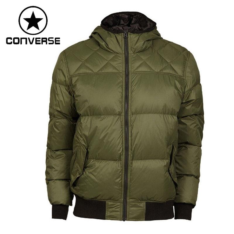 Original Converse mens down jacket Hiking Down sportswearOriginal Converse mens down jacket Hiking Down sportswear