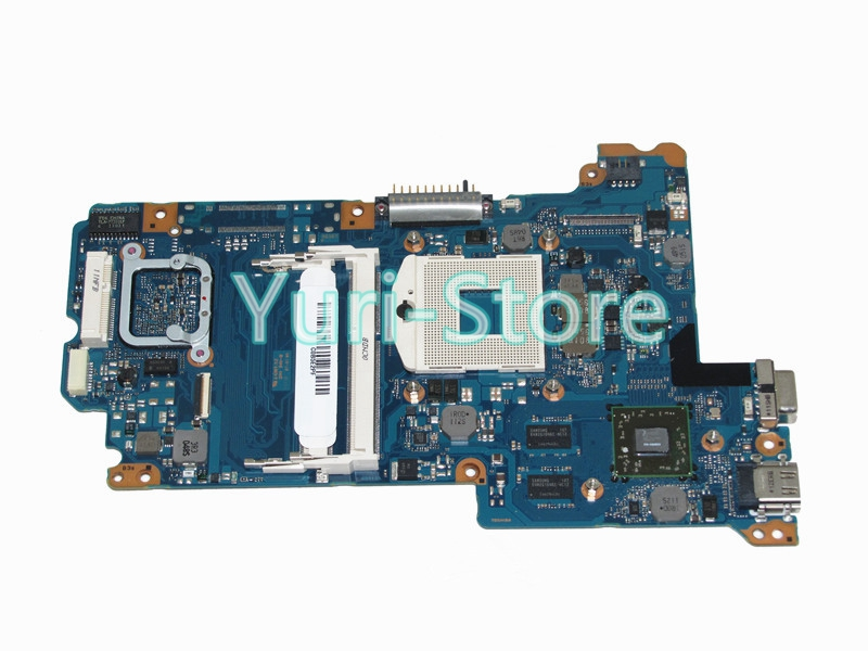 NOKOTION For Toshiba Tecra R840 R845 FAL4SY1 A3012 A motherboard hm65 Graphics DDR3 nokotion sps v000198120 for toshiba satellite a500 a505 motherboard intel gm45 ddr2 6050a2323101 mb a01