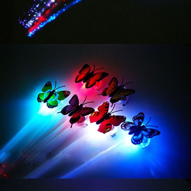 2 шт./компл. светодиодный светодиодные светящиеся волосы косички Ed косички женские аксессуары для волос косичка Светящиеся Волосы для наращивания парик вечерние волосы косички - Цвет: 2pcs Style 2