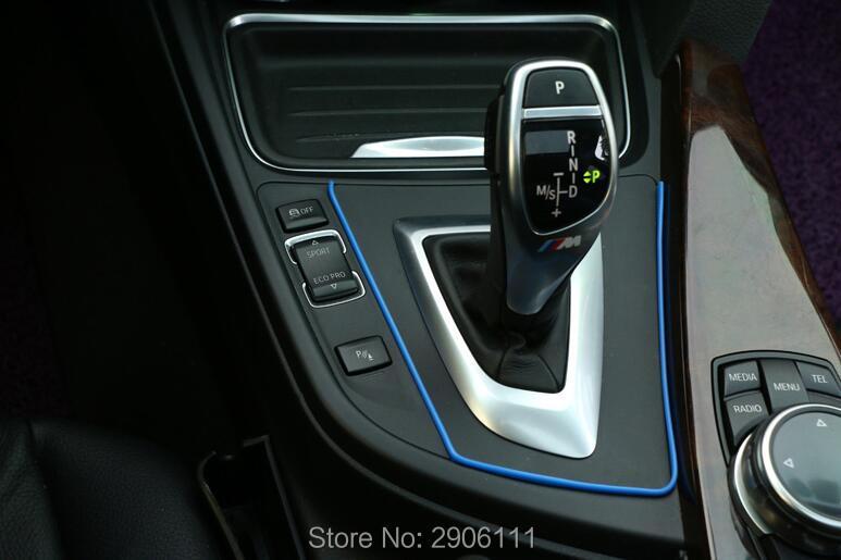 5 м стайлинга автомобилей внутренний украшения Литье отделка удлинители линии для Mazda 3 6 2 5 CX-5 CX5 CX-7 CX-3 323 Atenza Axela DIY наклейки