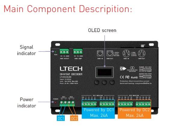 LT-916-OLED 5