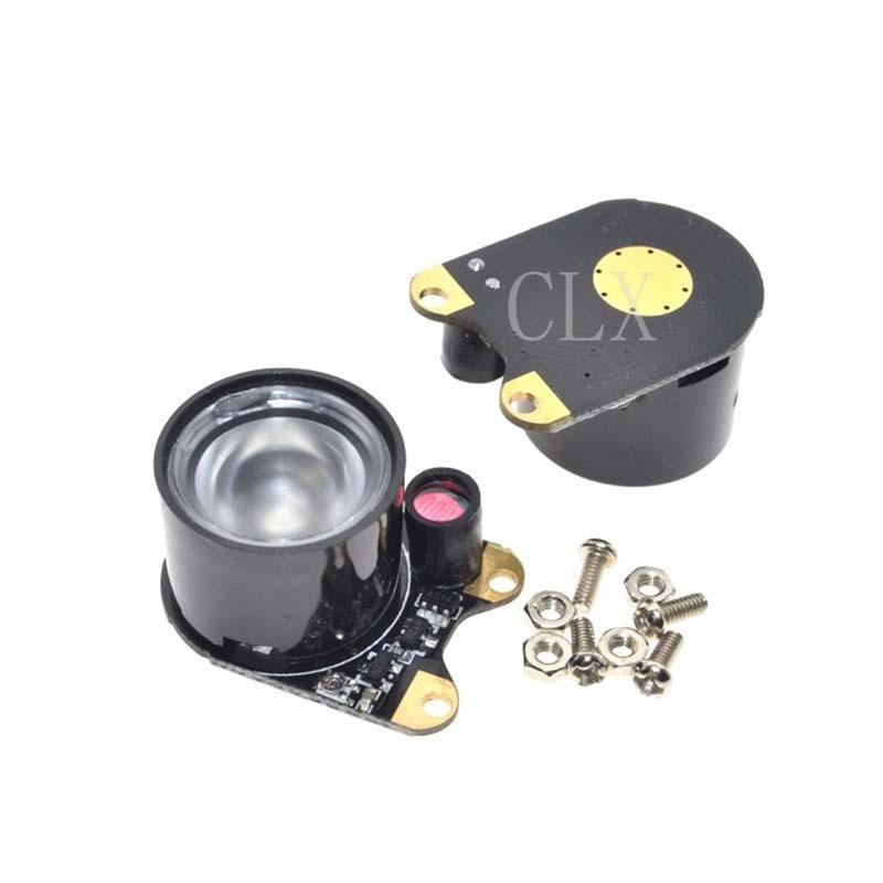 2pcs Infrared LED Light 3W 850 Raspberry Pi Camera Board Module Night Vision Infrared IR