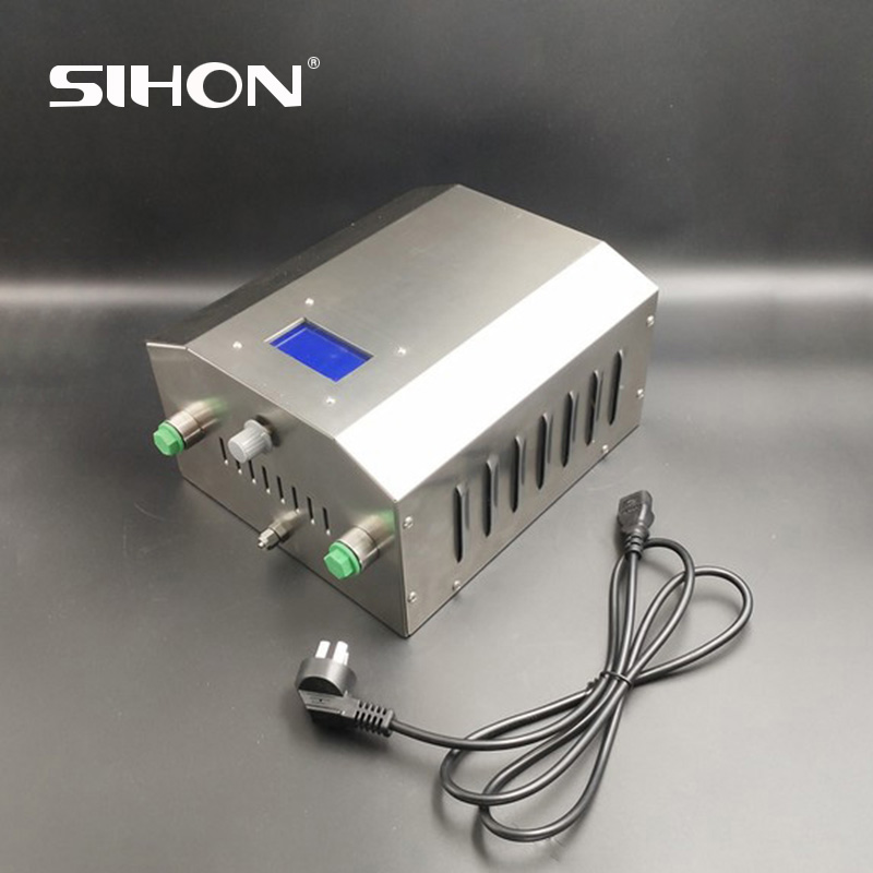 Sihon Higher Concentration Ozone Water Machine 5.0-8.0PPM In-built PSA Oxygen Concentrator