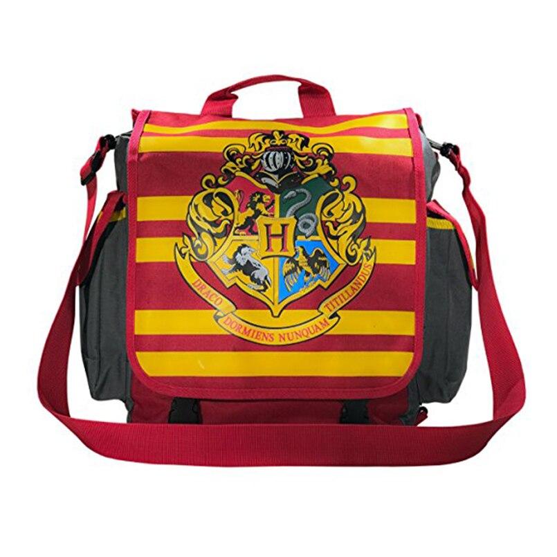 Harry potter backpack ladies  laptop luxury designer shoulder bag Women s shoulder  Bag travel backpack badf3bc700