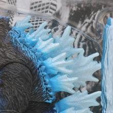 Neca Godzilla Vs Figure 2011 Dinosaur Pvc 15cm