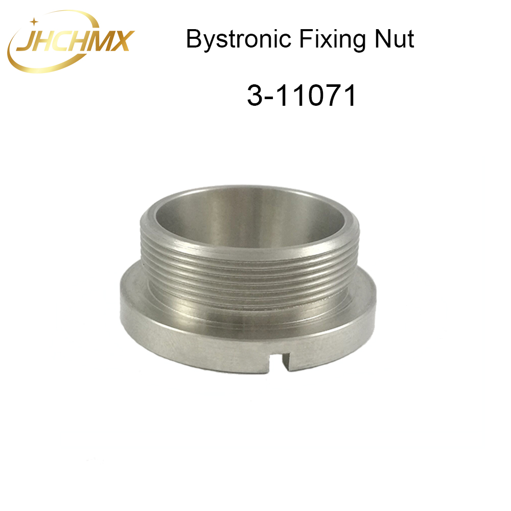 Free Shipping High Quality Bystronic Laser Parts Fixing Nut 3-11071 For Bystronic Laser Cutting Machine