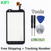 A9 Touch Screen Digitizer Glass For Land Rover A9
