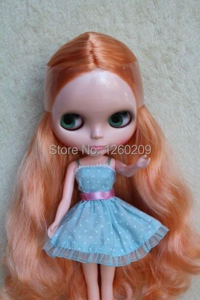 Blyth Doll Blyth Matte Face Frosted White Skin 1/6 BJD