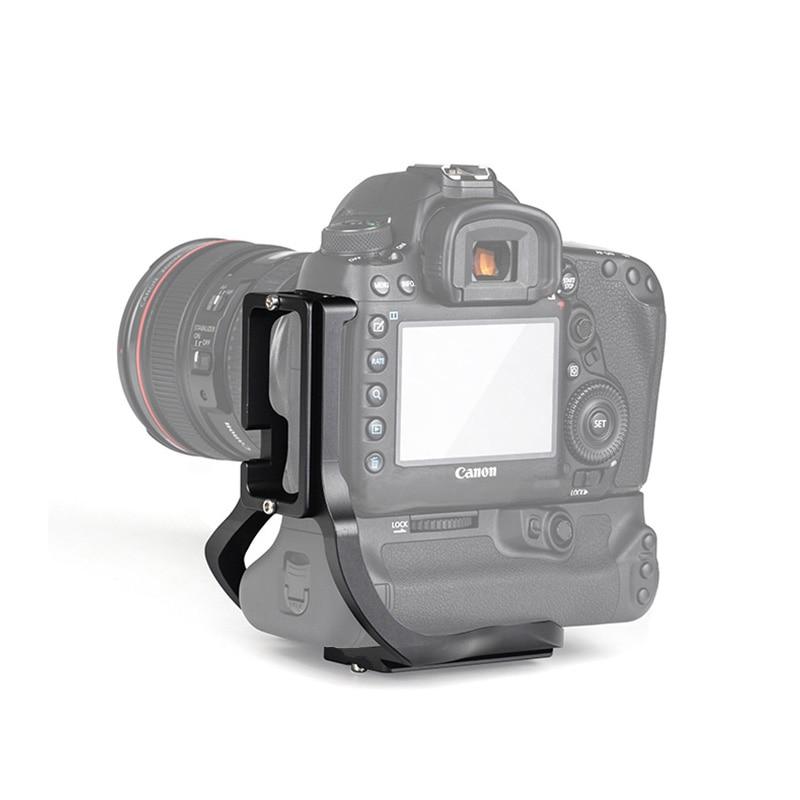 Navitech Lightweight Aluminium Tripod Compatible With The Canon EOS-1D Mark IV