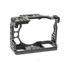 Camera Aluminum Alloy Cage for Sony DSLR A73/A7M3/A7R3 A7III