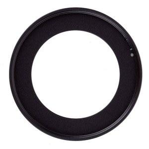 Image 3 - original RISE(UK) 37mm 49mm 37 49mm 37 to 49 Step Up Ring Filter Adapter black
